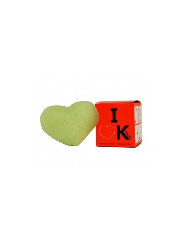 Eponge Konjac I Love K