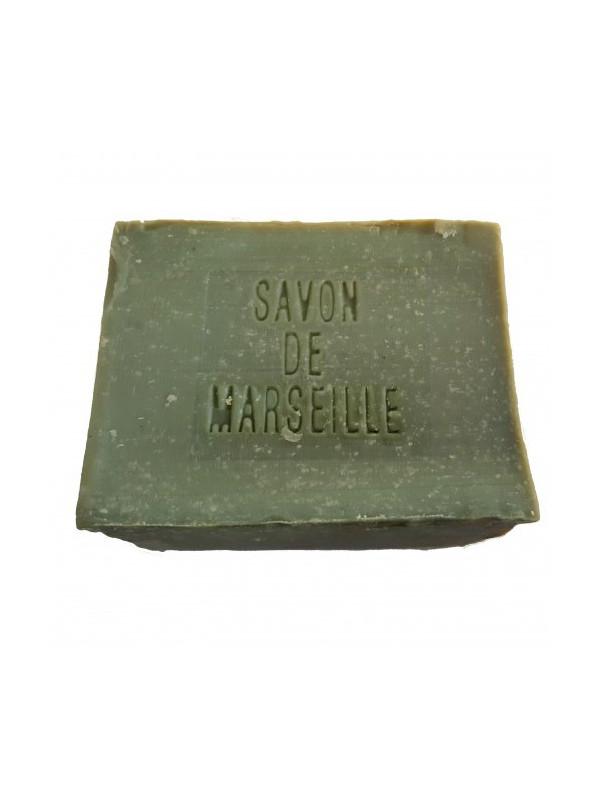 Savon de Marseille antique brut