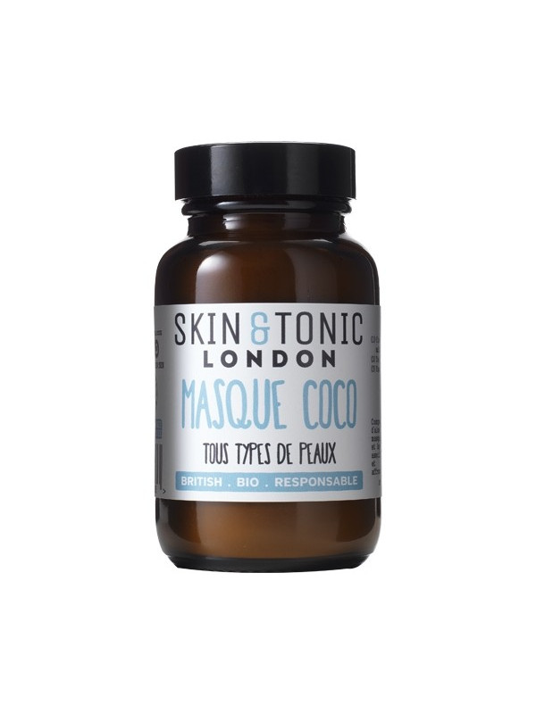 Masque Coco Skin Tonic