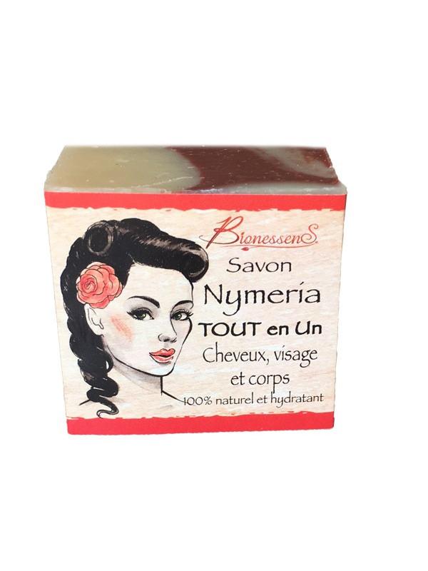Savon/shampoing Nymeria Mezzo