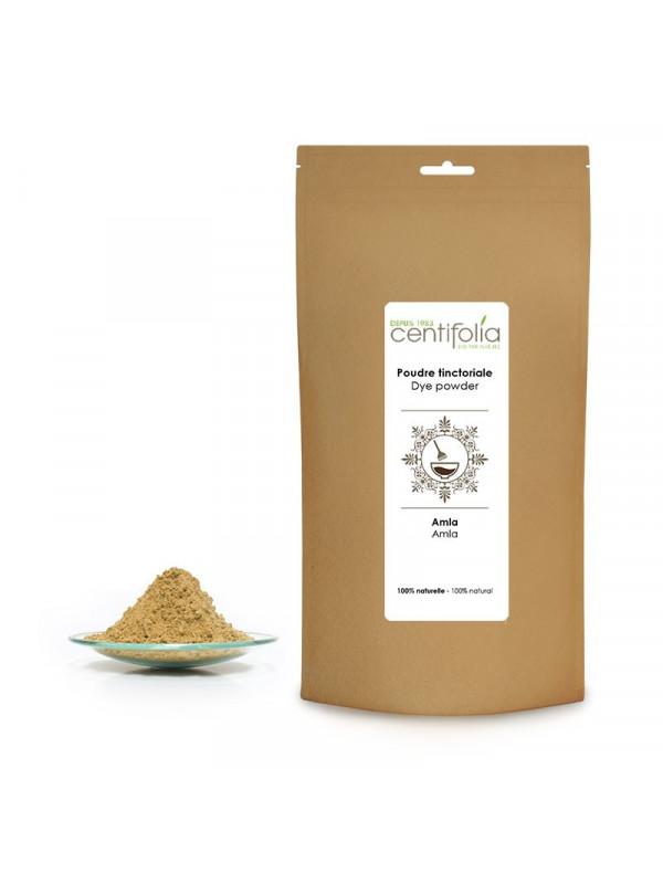Amla en poudre Centifolia 100 g