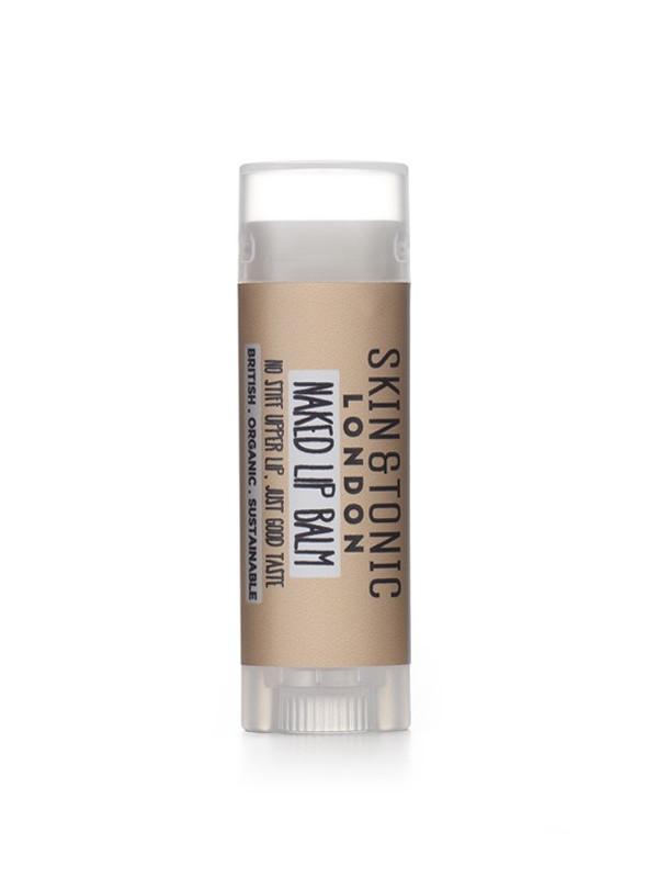 Baume à lèvres nature - Skin&Tonic