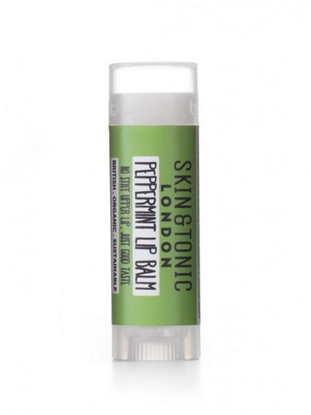 Baume à lèvres menthe - Skin&Tonic
