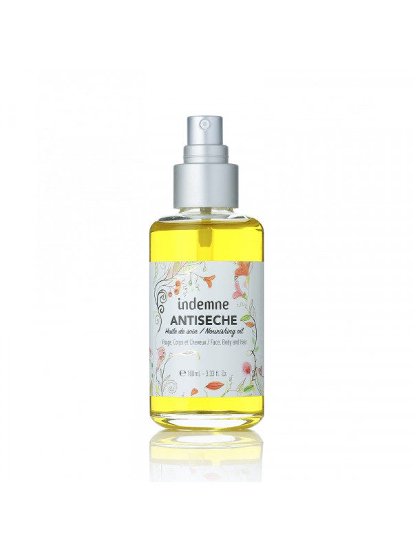 Anti-sèche lotion INDEMNE 100 ml