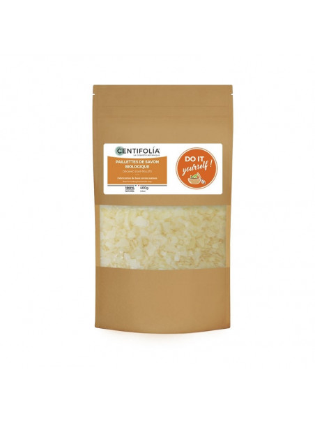 Paillettes de savon 400 g