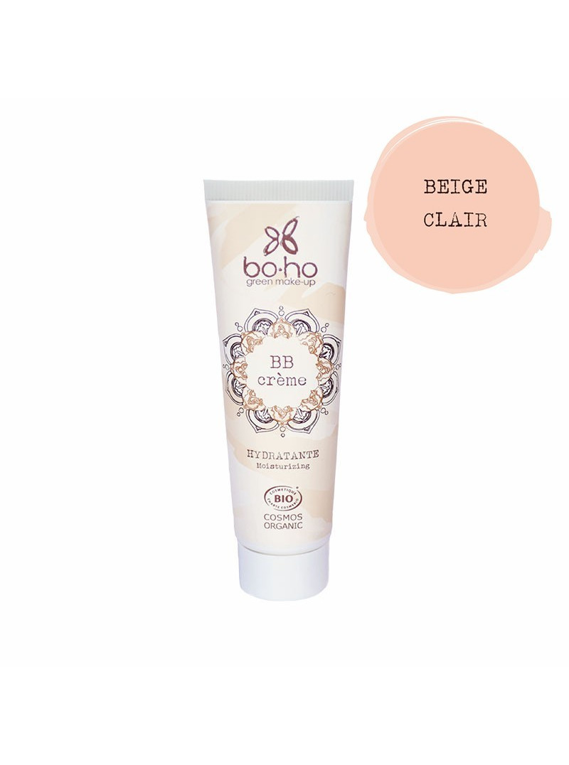 BB Crème BOHO beige clair