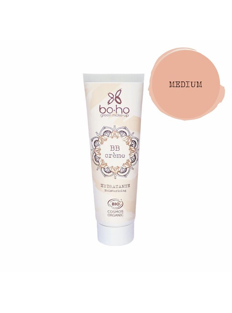 BB Crème BOHO medium