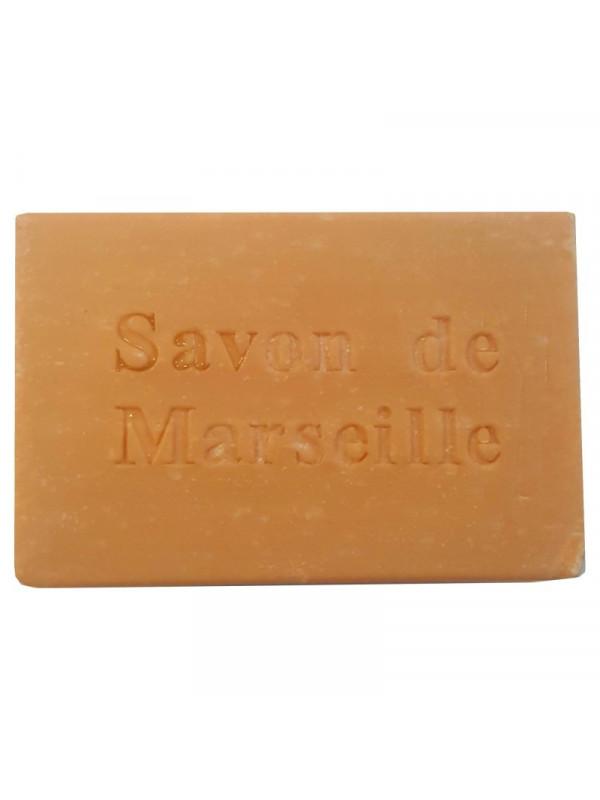 Savon de Marseille à l'orange 100g