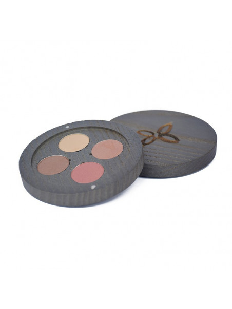 Palette Gypsy Travel collection