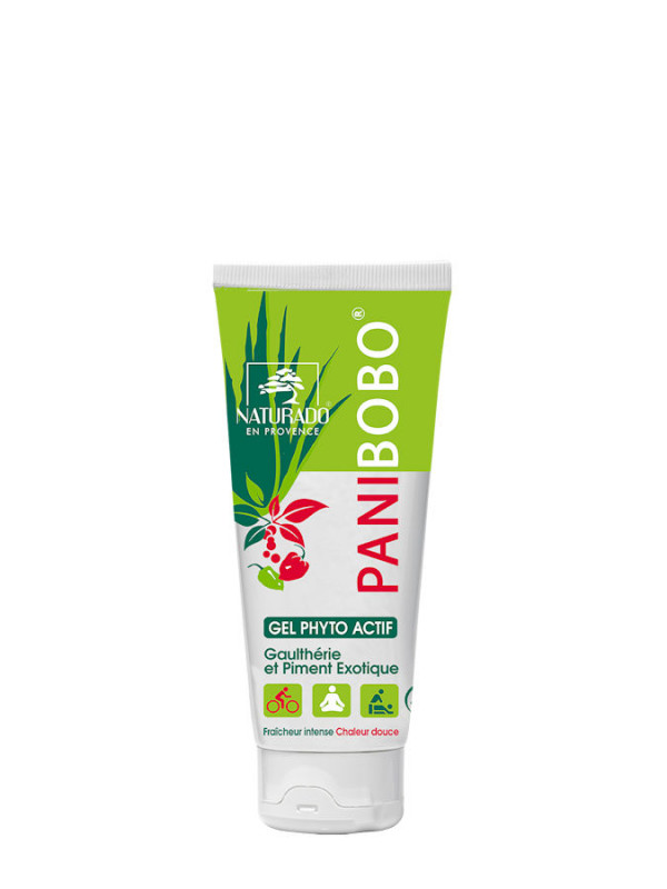 Panibobo gel tube Naturado 100 ml