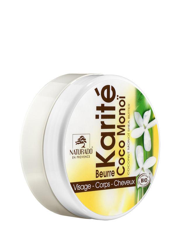 Kartié Coco Monoï Naturado 135 g
