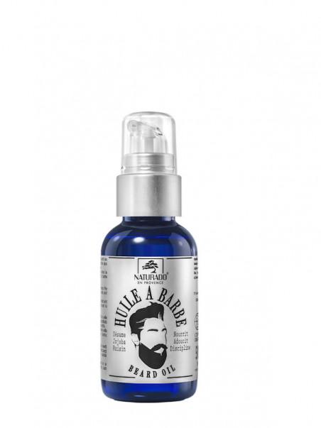 Huile à barbe Naturado 50 ml