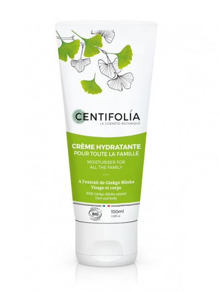 Crème Hydratante pour toute la famille Centifolia 100 ml