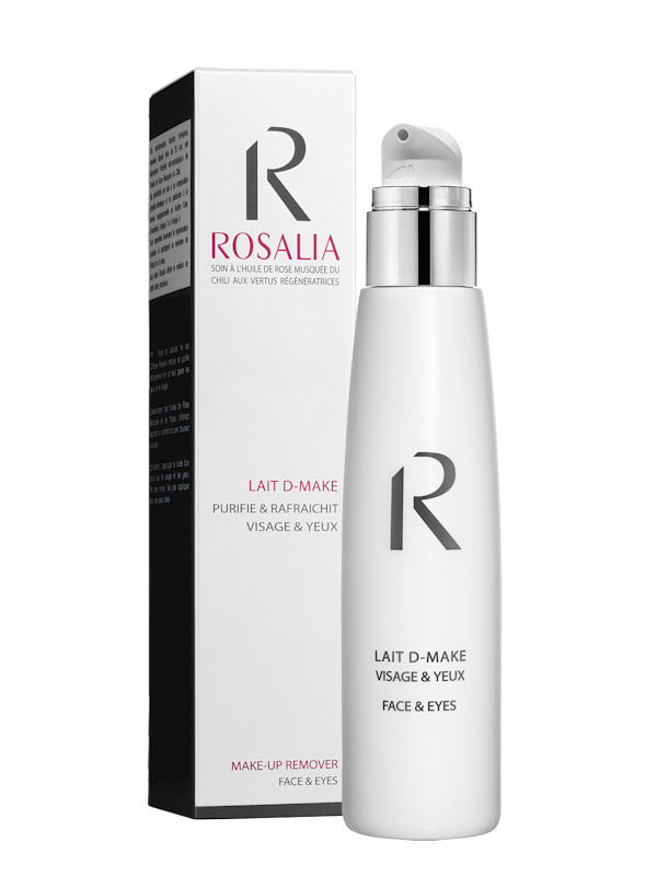 Lait D-make Rosalia 200 ml