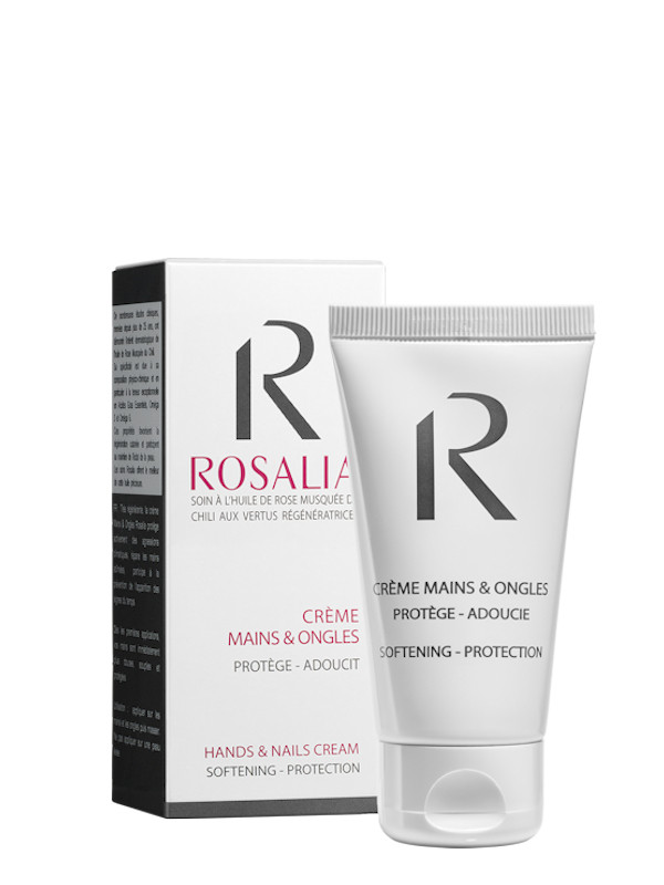 Creme mains et ongles Rosalia 50 ml