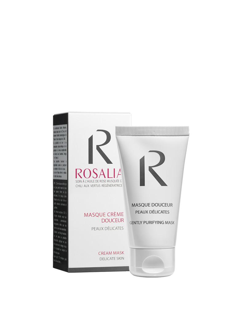 Masque Crème Rosalia 50 ml