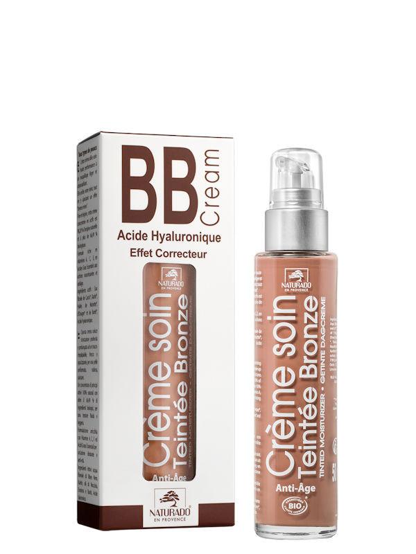 BB crème Naturado Bronze 50 ml