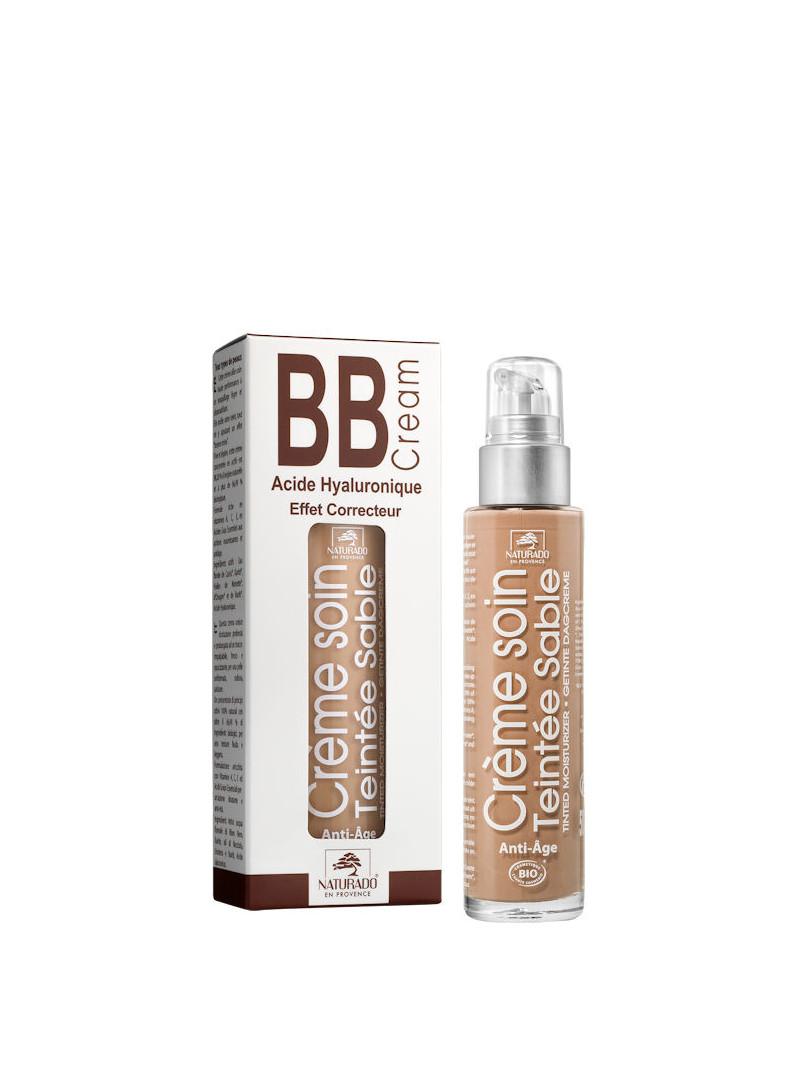 BB crème Naturado sable 50 ml