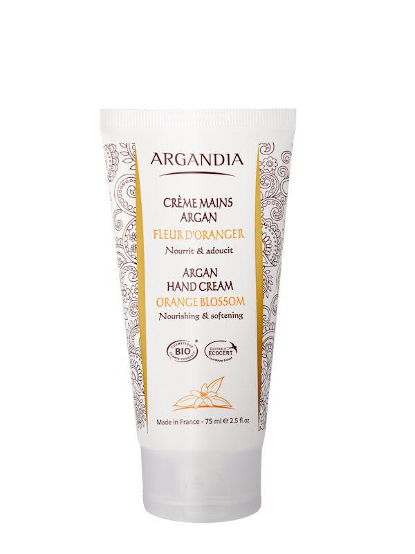 Crème mains Fleurs d'oranger 75 ml