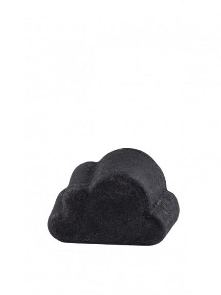 Nettoyant visage solide charbon
