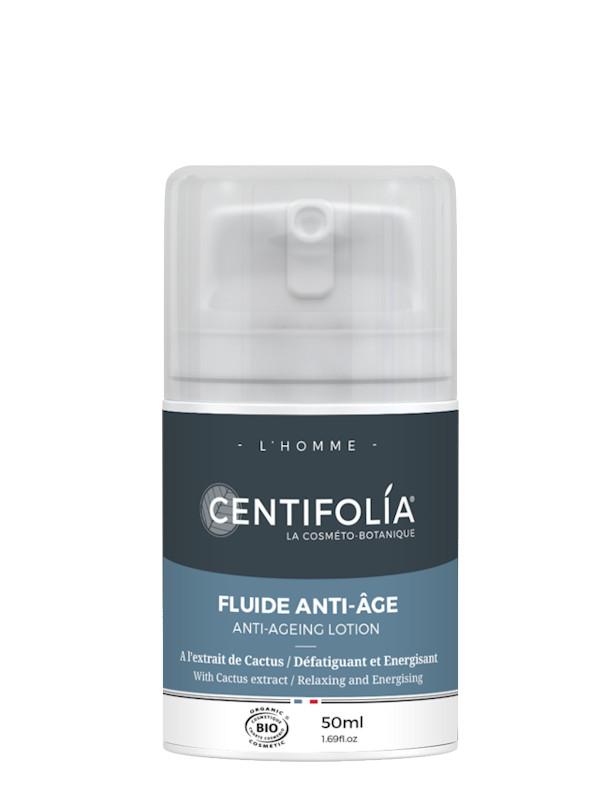Fluide Centifolia extrait de cactus