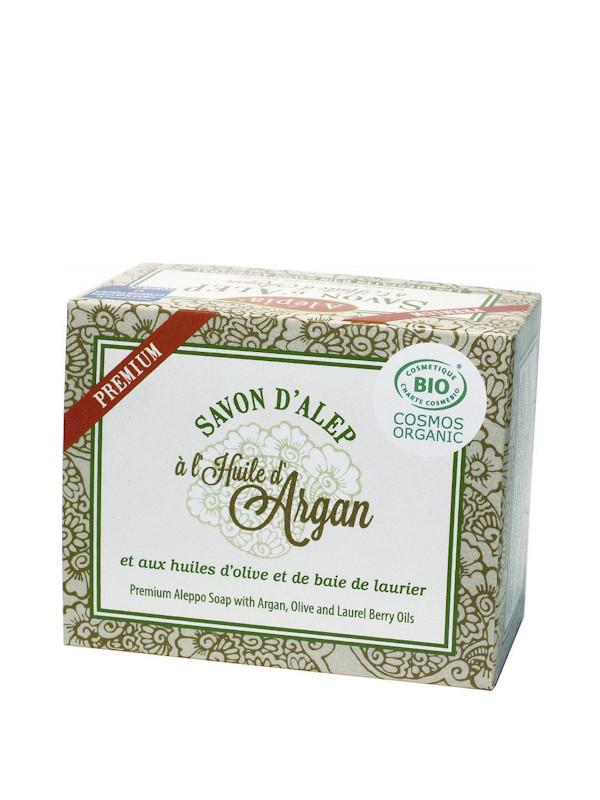 Savon Premium argan bio