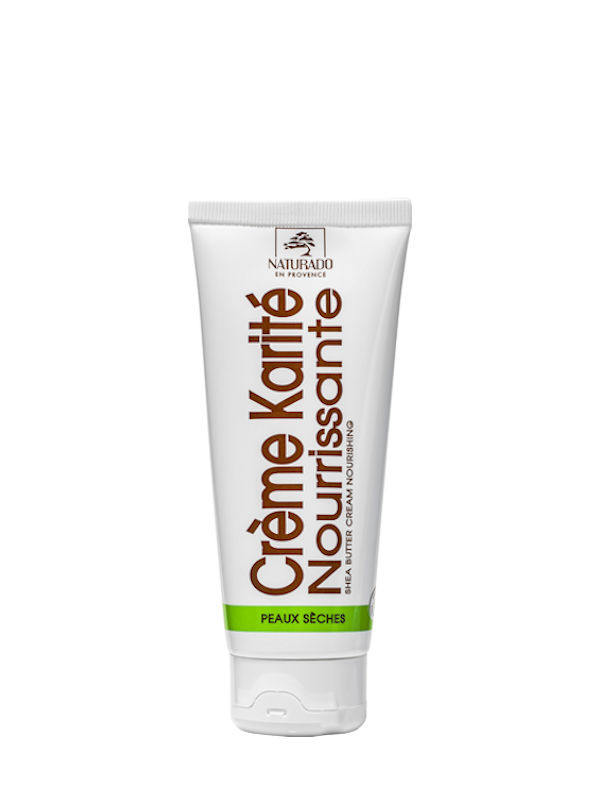 Creme Karité Naturado tube 100 ml