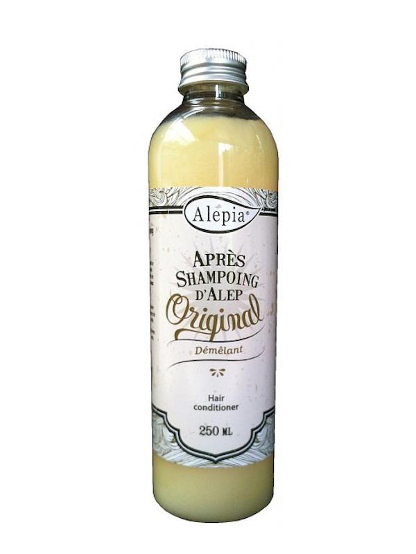 apres-shampoing Alepia