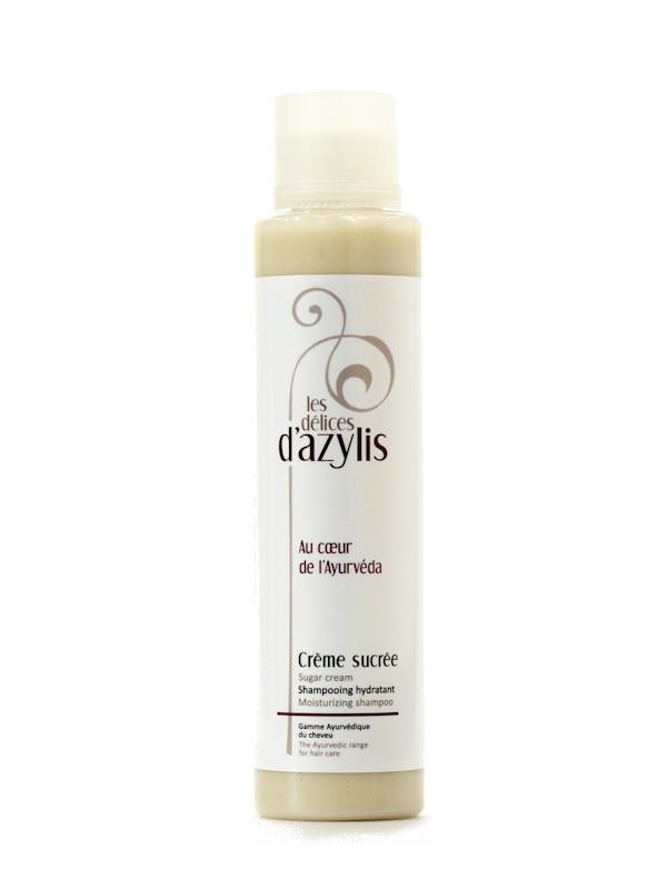 Shampoing Crème Sucrée 200 ml