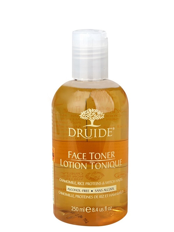 Lotion tonique Druide 250 ml