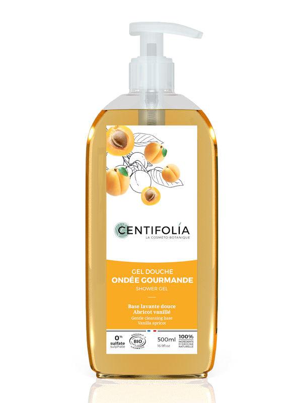 Ondée Gourmande 500 ml Centifolia