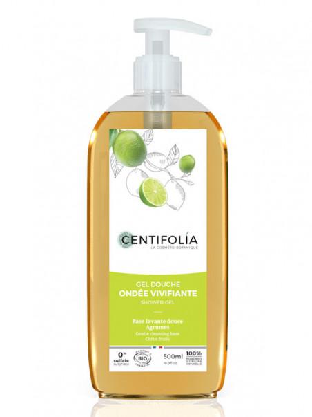 Ondée Vivifiante 500 ml Centifolia