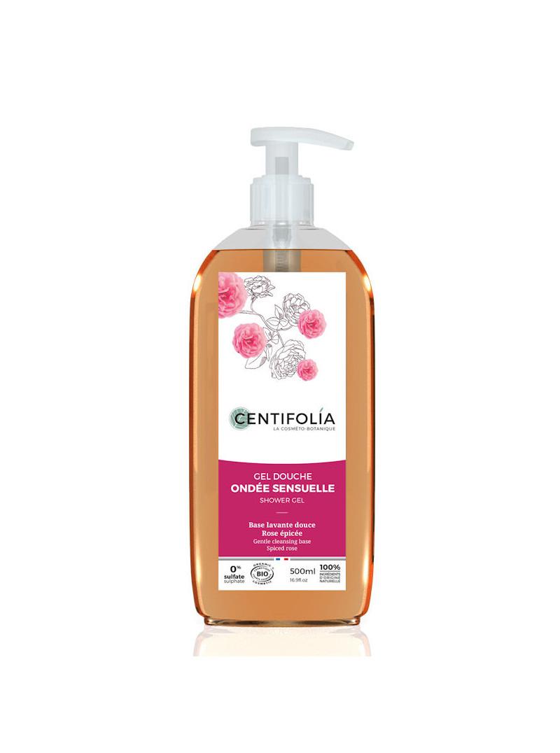 Ondée sensuelle 500 ml Centifolia