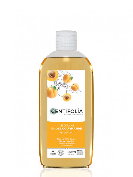 Ondée Gourmande 250 ml Centifolia