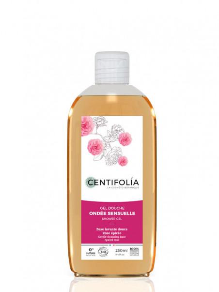 Ondée Sensuelle 250 ml Centifolia