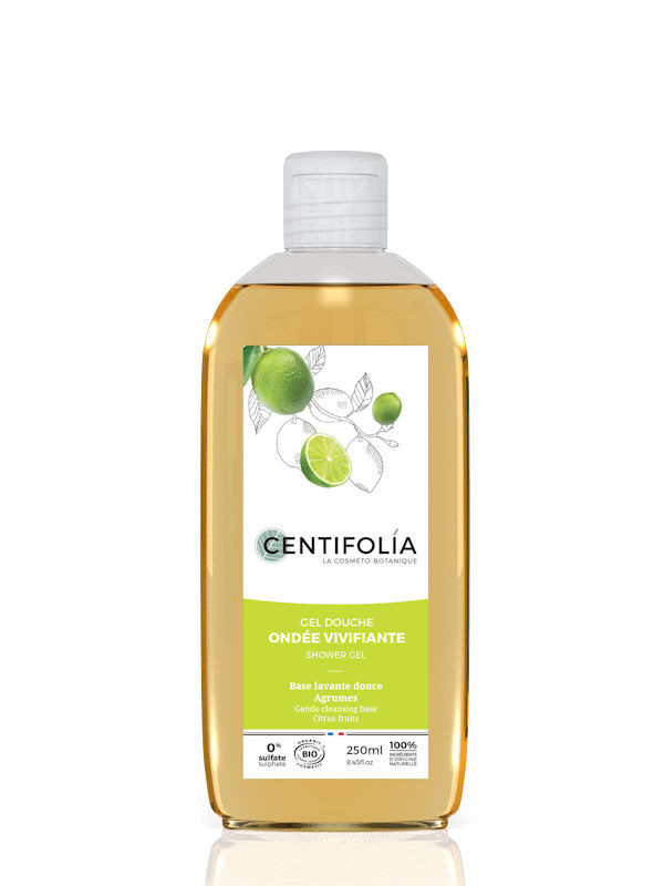 Ondée Vivifiante 250 ml Centifolia