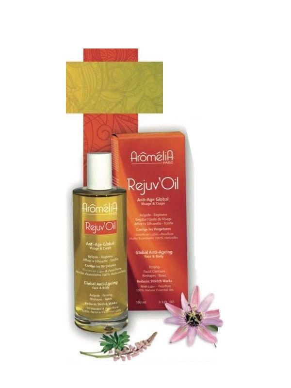 Réjuv'Oil Arômelia