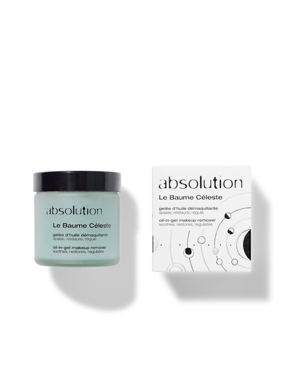 Le Baume Céleste Absolution 50 ml