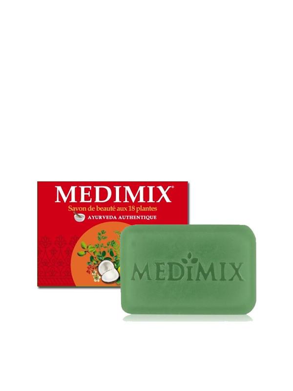 Savon Medimix 18 plantes 125g