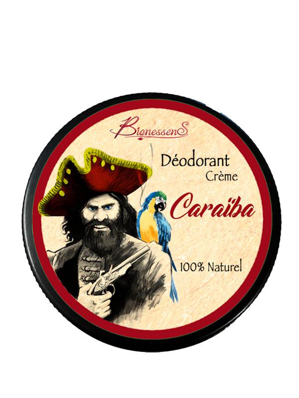 Deodorant Bionessens Caraïba