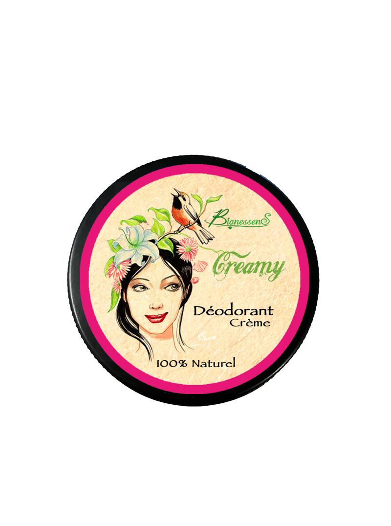 Deodorant Bionessens Creamy