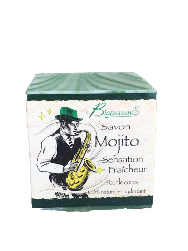 Savon Mojito maxi 110g