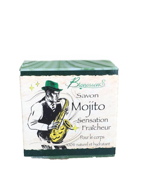Savon Mojito mezzo 55g