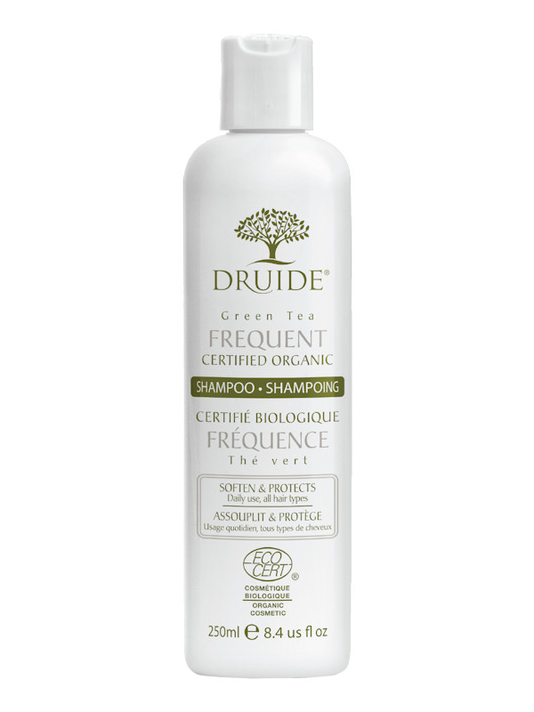 Shampooing DRUIDE Fréquence