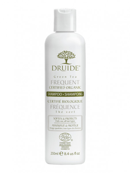 Shampoing Fréquence Druide