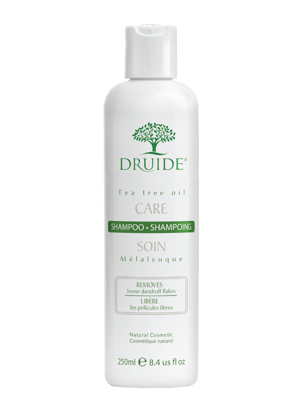 Shampoing Mélaleuque Druide