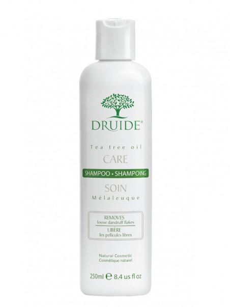 Shampoing Mélaleuque Druide