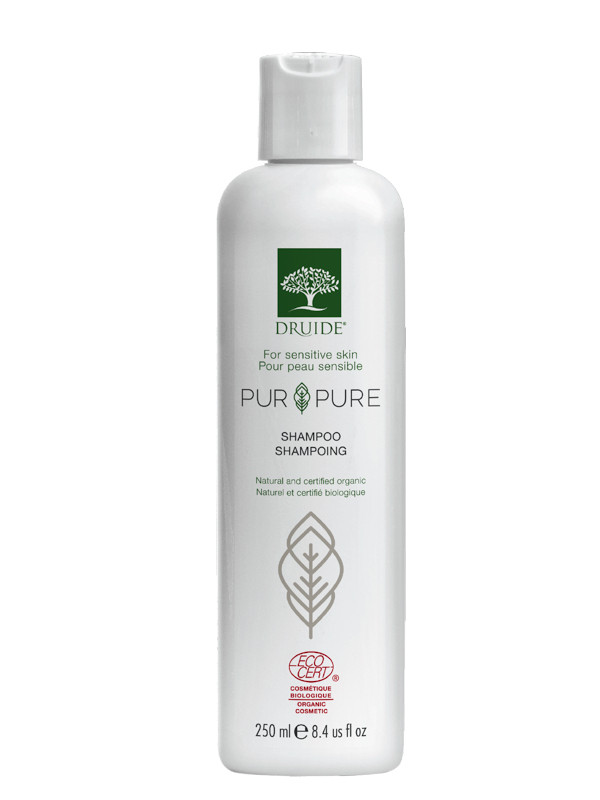 Shampooing DRUIDE Pur&Pure