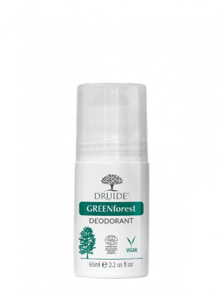 Deodorant Green Forest Druide