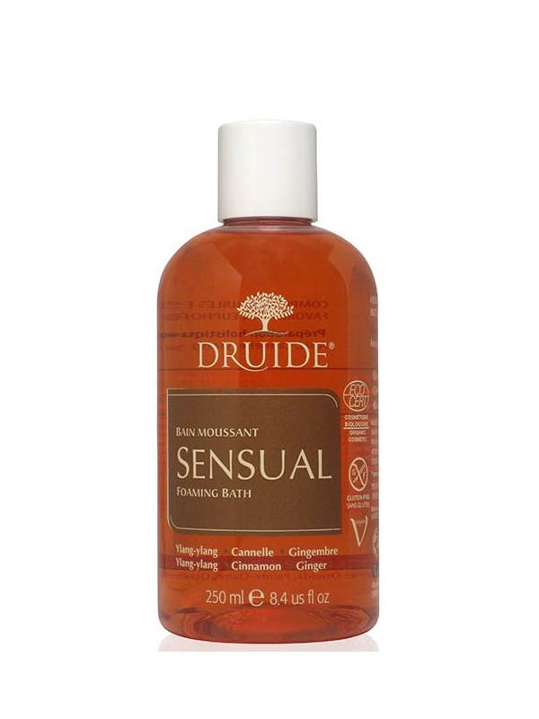 DRUIDE bain sensuel